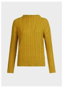 Abigail Sweater Dijon