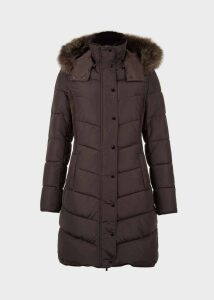 Lilian Puffer Dark Chocolate 18