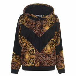 Versace Jeans Couture Baroque Hoodie