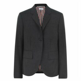 Thom Browne Little Boy Blazer