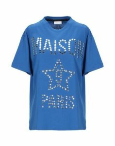 MAISON 9 Paris TOPWEAR T-shirts Women on YOOX.COM