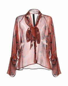PETAR PETROV SHIRTS Shirts Women on YOOX.COM