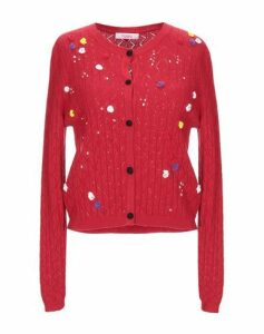 BLUGIRL FOLIES KNITWEAR Cardigans Women on YOOX.COM