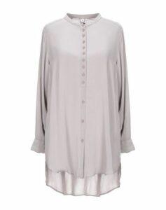 EUROPEAN CULTURE SHIRTS Shirts Women on YOOX.COM