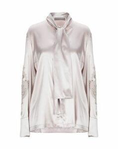 D.EXTERIOR SHIRTS Shirts Women on YOOX.COM