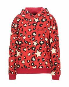 MAISON 9 Paris TOPWEAR Sweatshirts Women on YOOX.COM