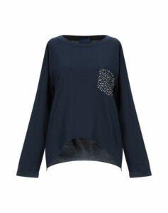 JIJIL LE BLEU  TOPWEAR T-shirts Women on YOOX.COM