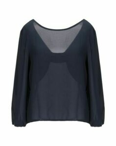 KAOS JEANS SHIRTS Blouses Women on YOOX.COM