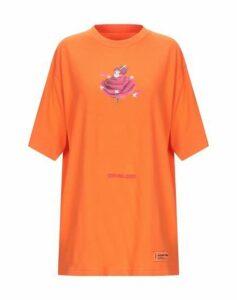 HERON PRESTON TOPWEAR T-shirts Women on YOOX.COM