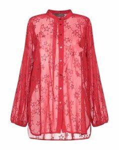 SOALLURE SHIRTS Shirts Women on YOOX.COM