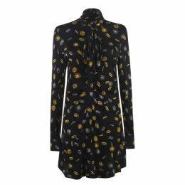 Moschino Coin Dress