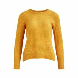 Long-Sleeved Jumper