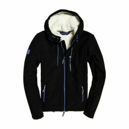 Windtrekker Hooded jacket