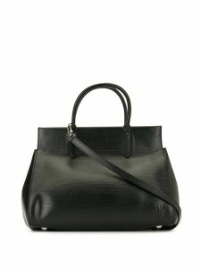 Louis Vuitton Pre-Owned Marly MM tote bag - Black