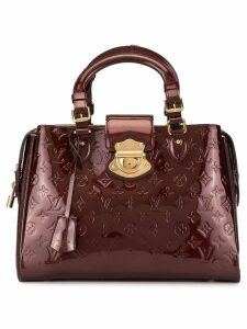 Louis Vuitton Pre-Owned Melrose Avenue tote - Red