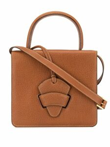 Loewe Pre-Owned Barcelona 2way bag - Brown
