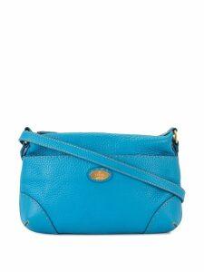 Fendi Pre-Owned Selleria crossbody bag - Blue