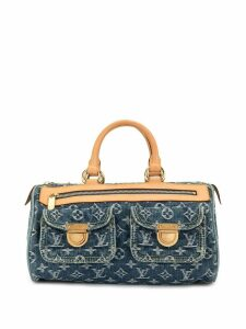 Louis Vuitton Pre-Owned Neo Speedy tote - Blue