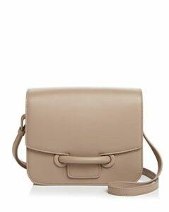 Vasic City Medium Leather Shoulder Bag
