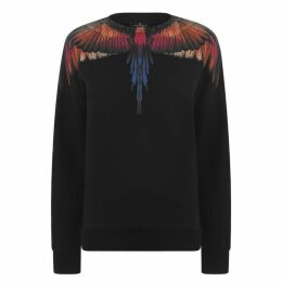 Marcelo Burlon Wings Sweater