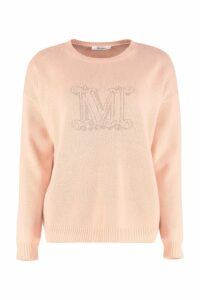 Max Mara Cannes Cashmere Sweater