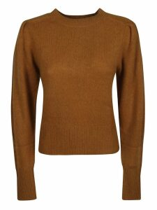 Isabel Marant Cropped Length Sweater