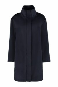 Weekend Max Mara Adige Back Quilted Coat