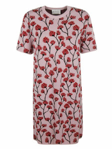 Be Blumarine Floral Dress