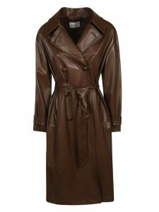 Be Blumarine Tie Waist Coat