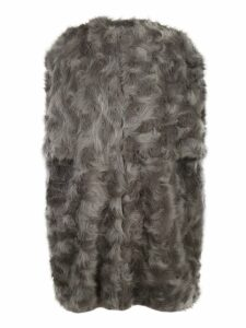 Stella McCartney Fur Free Fur Coat