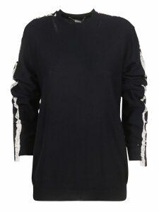Stella McCartney Sleeve Logo Sweater