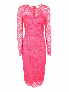 Elisabetta Franchi Celyn B. Lace Dress