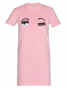 Chiara Ferragni Flirting Dress
