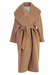 Max Mara Fretty Coat Over