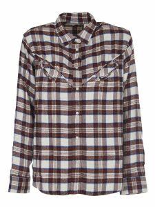 Levis Check Shirt