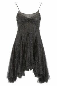 Philosophy di Lorenzo Serafini Glitter Mini Dress