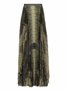 Etro Print Skirt