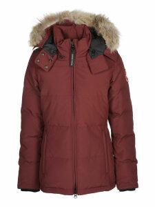 Canada Goose Blend Padded Jacket
