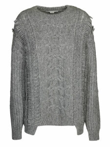 Stella McCartney Cable Knit Jumper