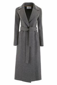 Harris Wharf London Belted Coat