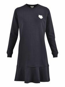 Kenzo Tiger Patch Dress