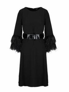 Parosh Dress