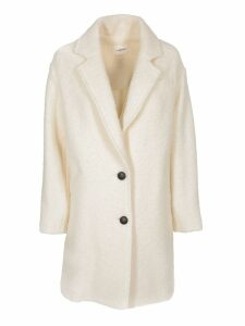 Isabel Marant Étoile Single Breasted Coat