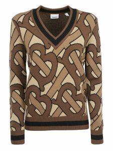 Burberry Namata Sweater
