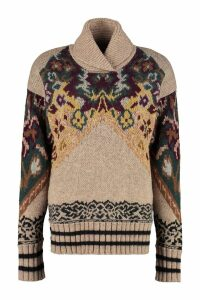 Etro Jacquard Sweater