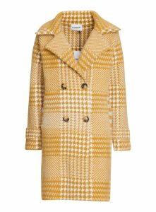 Essentiel Antwerp Tricky Double Breasted Coat