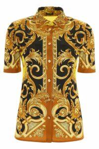 Versace Barocco Femme Shirt