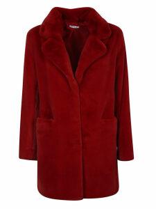 Parosh Perfecto Coat