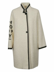 Philosophy di Lorenzo Serafini Shearling Coat
