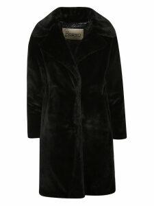 Herno Fur Coat
